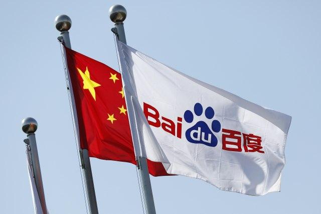 """""""Kineski Gugl"""" izgubio 60 milijardi dolara tržišne vrijednosti"""