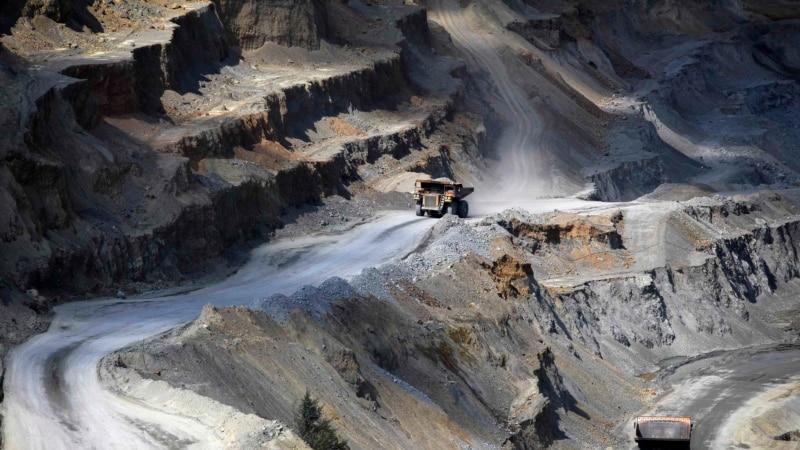 Kineski Zijin Mining u Srbiji dobio dozvolu za rudarski projekat 'Čukaru Peki'