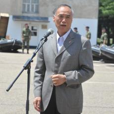 Kineski ambasador najavio: Otvara se fabrika ELEKTRIČNIH AUTOMOBILA u Srbiji