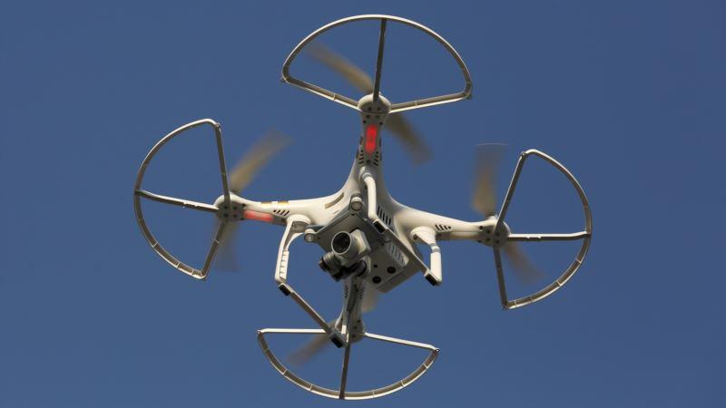 Kineski dronovi pod sumnjom