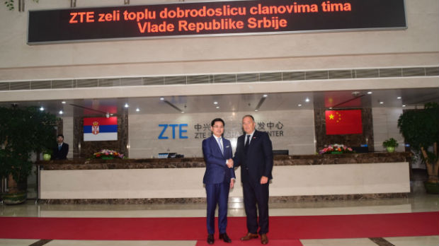 Kineski gigant ZTE stipendiraće najbolje studente informatike iz Srbije