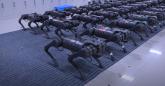 Kineski konkurent Boston Dynamics-u ima sablasno realistične četvoronožne robote VIDEO