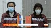 Kineski lekar: Srbija će za mesec ili dva uspeti da epidemiju stavi pod kontrolu VIDEO