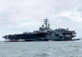 Kineski nosač aviona prošao Tajvanski moreuz