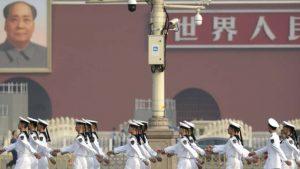 Kineski predsednik odao počast Mao Cedungu uoči proslave 70. godišnjice NR Kine