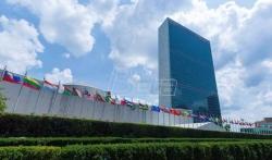 Kineski šef diplomatije predsedavao sastankom Saveta bezbednosti UN o sukobu Izraela i Palestine