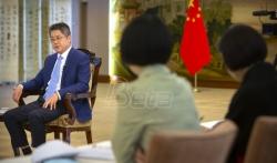 Kineski zvaničnik: Američka politika prema Kini previše negativna