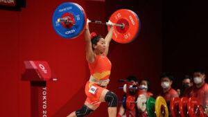 Kineskinja Džihuej osvojila olimpijsko zlato u dizanju tegova