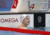 Kineskinja srušila olimpijski rekord