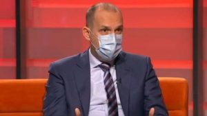 Kinesku vakcinu primio ministar zdravlja Srbije