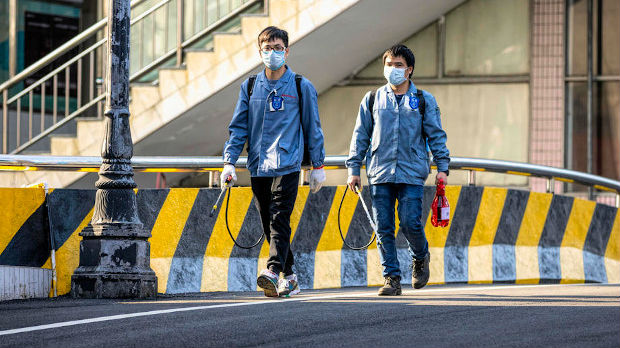 Kinezima zabranjen ulaz u Rusiju zbog koronavirusa