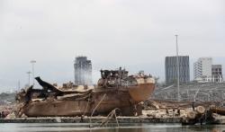 Kiparska policija ispitivala Rusa u vezi s eksplozijom u Bejrutu