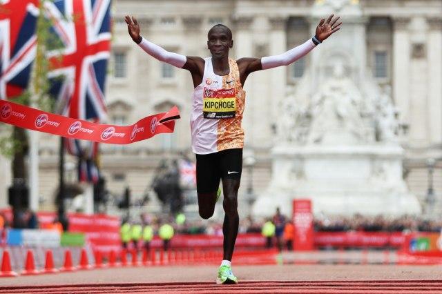 Kenijac ispisao istoriju nestvarnim rekordom, IAAF ne priznaje!