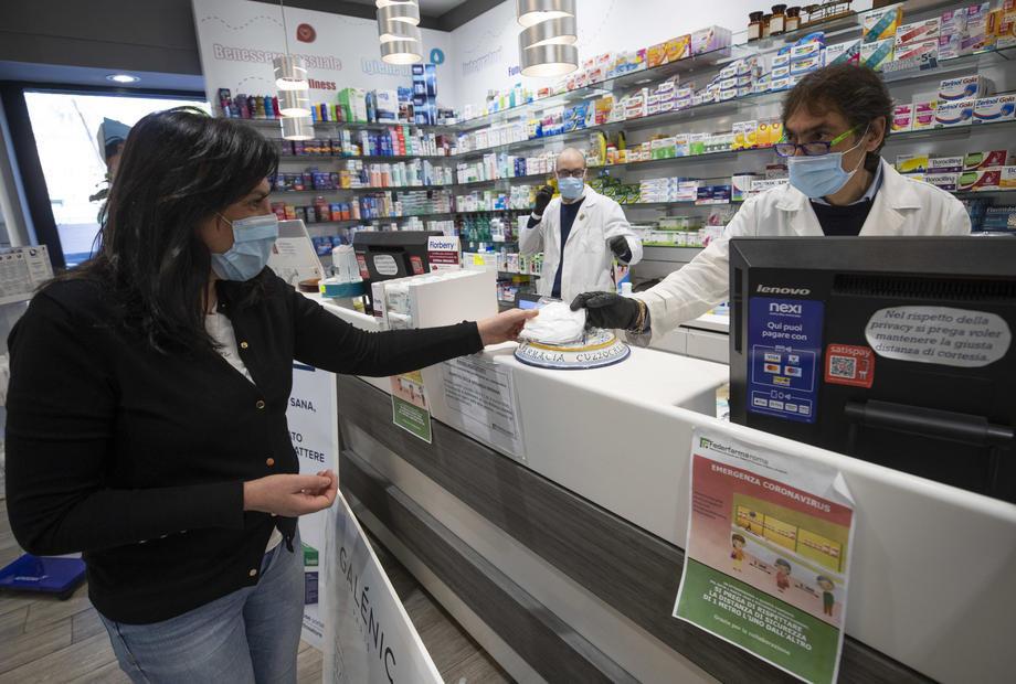 Kirijakides: Do oktobra tri nova leka protiv kovid-19