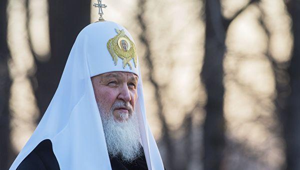 Kiril: Nova crkva u Ukrajini koju su stvorile kijevske vlasti je udruženje dve grupe raskolnika