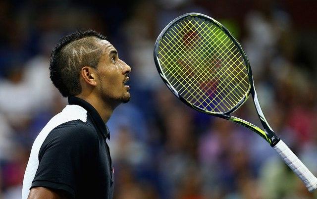 Kirjos je Kirjos – ostali teniseri su očigledno glupi