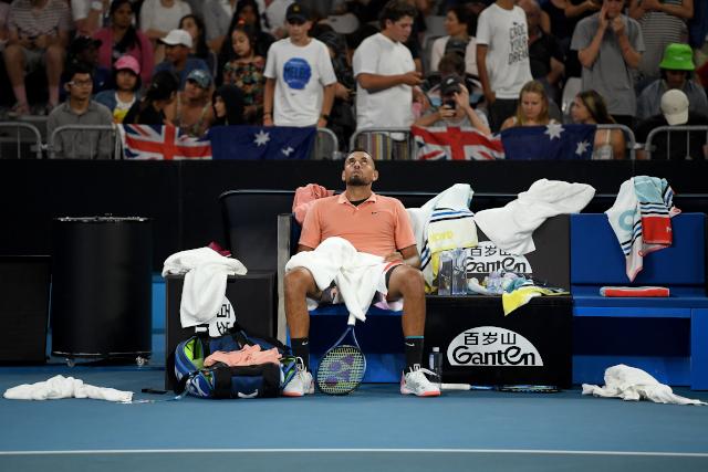Kirjos napravio pakleni plan, evo kada završava sa tenisom!