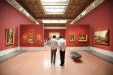 Kiš se izvinio autorima zbog sklonjenih radova u Muzeju savremenih umetnosti
