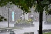Kiša lije i u četvrtak, ništa bolji ni naredni dani