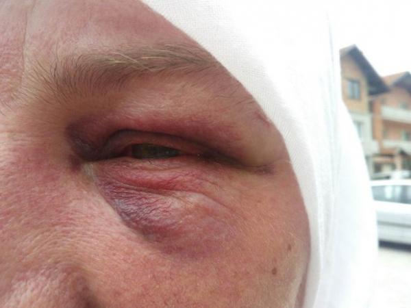 Kiseljak: Miljenko Golub osuđen na šest mjeseci zatvora zbog napada na Bošnjakinju sa hidžabom