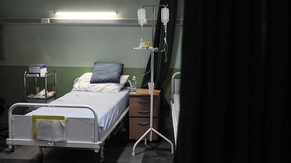 Kiseonika u bolnici u Mitrovici za još pet dana!