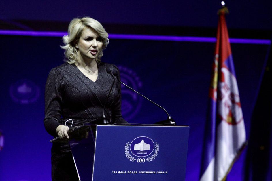 Kisić: Srbija uspešnije od mnogih zemalja gradi kolektivni imunuitet