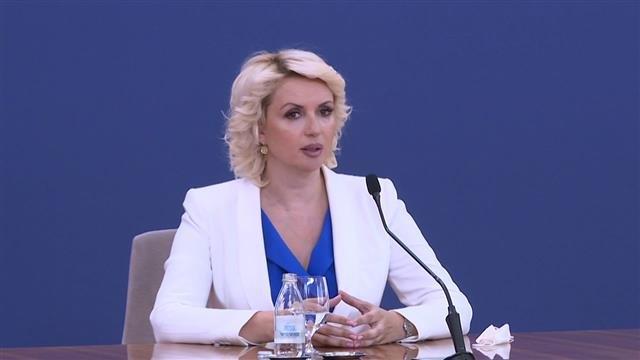 Kisić: Sve poslove obavljamo u svetlu pandemije
