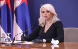 Kisić Tepavčević: Epidemiološka situacija u Srbiji stabilna, svi će biti obavešteni šta za izbore