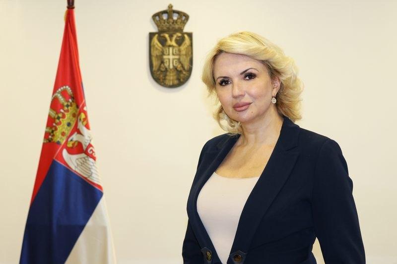 Kisić Tepavčević: Nesumnjivo nam je uspeh na dohvat ruke
