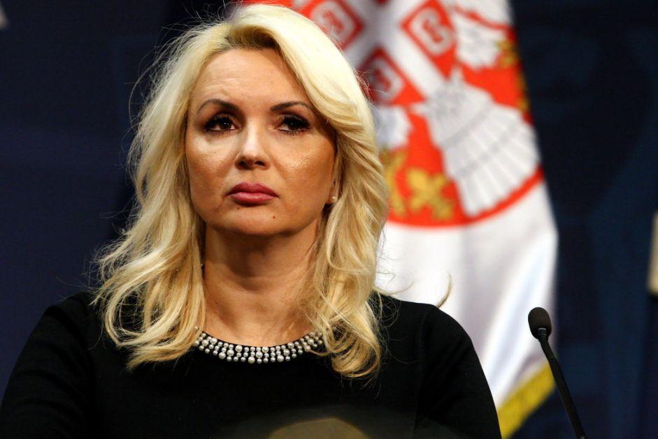 Kisić-Tepavčević: Rizik svaki odlazak u zatvoreni prostor sa više ljudi