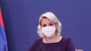 Kisić Tepavčević: Ukoliko se ne vakcinišemo nema pitanja da li će se desiti novi talas
