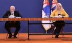 Kisić-Tepavčević i Kon složni: Trenutno stanje je OBEĆAVAJUĆE, ali sada je trenutak da pokažemo koliko smo SLOŽNI!