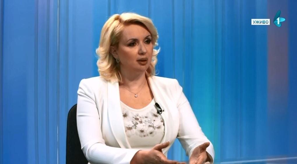 Kisić Tepavčević i radna grupa o izmenama Zakona o socijalnoj zaštiti