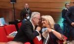Kisić prekinula Nestorovićevo izlaganje: Dariju boli glava od mene,kupiću joj piće