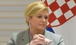 Kitarović: Huliganstvo je pošast; Vlada Hrvatske osudila napad na srpske vaterpoliste