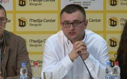 Klačar: Vučić diže tenzije pred izbore izjavom da su CRTA i CeSID laž