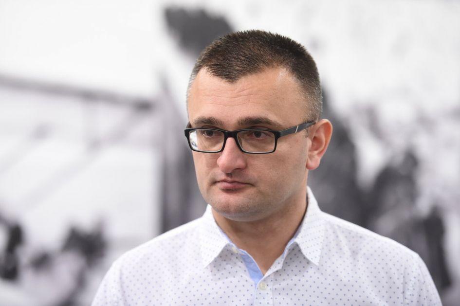 Klačar: Ideja bojkota okrnjena, politička misija SzS završena