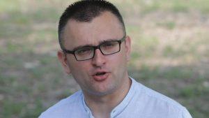 Klačar: Izmeštanje Dačića uticalo na raspored kadrova SPS