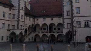 Klagenfurt (2): Burna i živopisna istorija