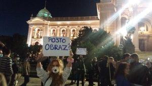 Kleut: Društvene mreže korisne za proteste, ali ništa bez infrastrukture na terenu