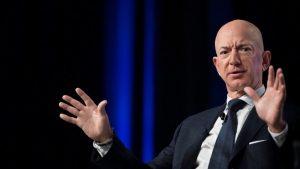 Klimatske promene: Džef Bezos – kako potrošiti deset milijardi dolara za očuvanje planete