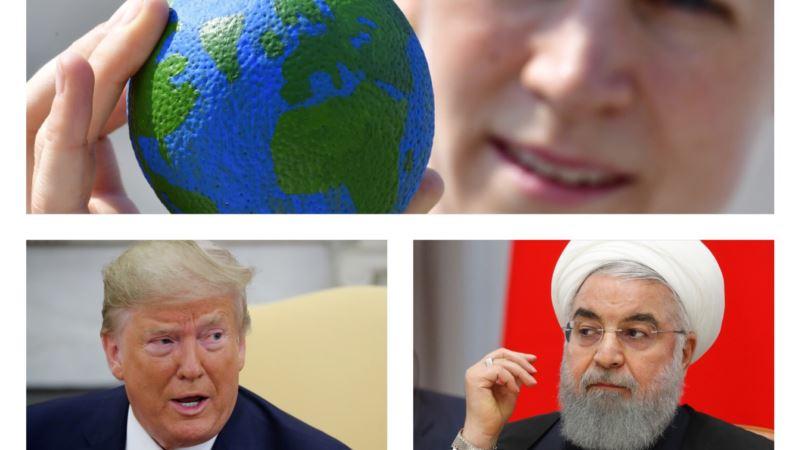 Klimatske promene i američko - iranske tenzije u fokusu Generalne skupštine UN
