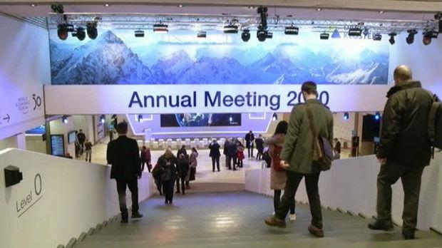 Klimatski forum u Davosu – očekuje se objava velike odluke