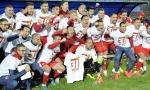 Klinci završavaju ligu: Zvezda sa omladincima do kraja prvenstva