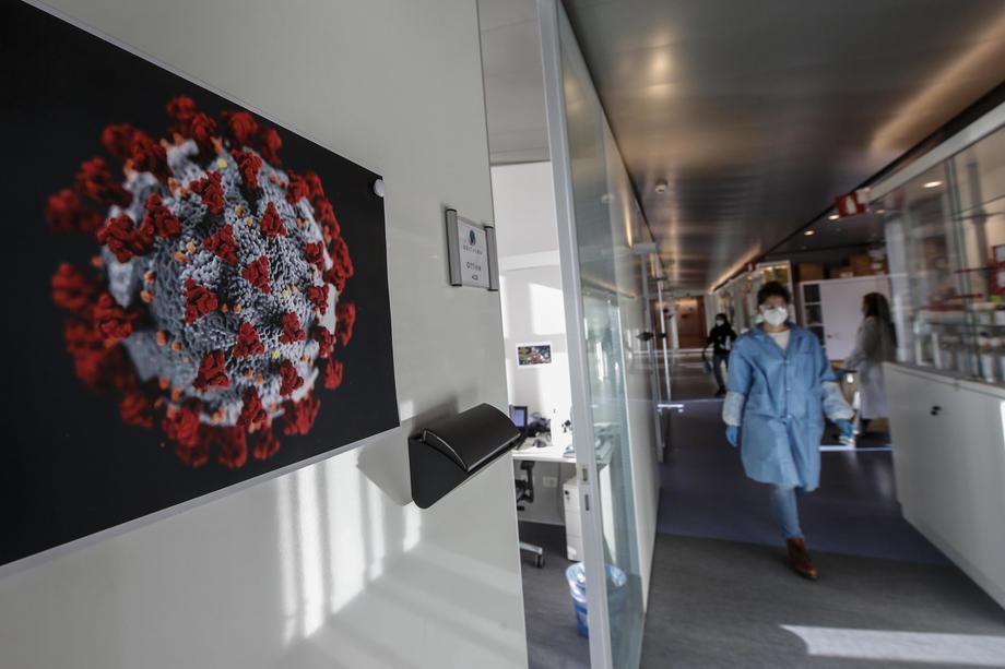 Klinički centar Niš: Preminulo 13 pacijenata
