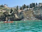 Klizište srušilo italijansko groblje, stotine kovčega završilo u moru FOTO/VIDEO