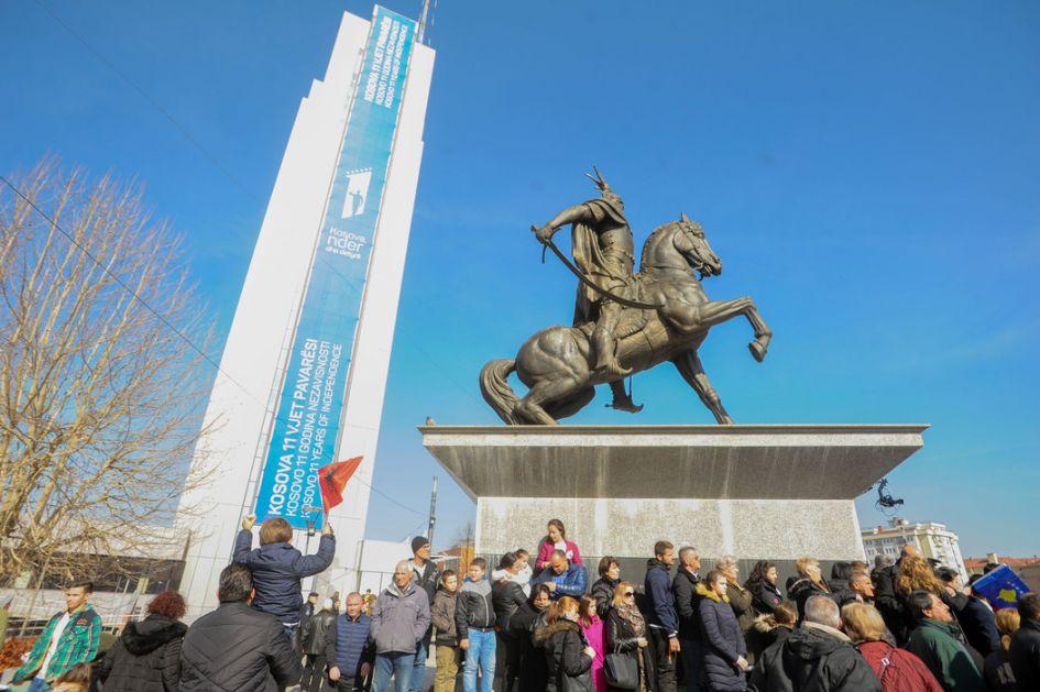 Ključ za rešenje kosovskog čvora međunarodna konferencija?