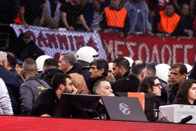 Ključa u Atini, Janakopulos prodaje PAO: FIBA Liga šampiona će ugasiti Evroligu!