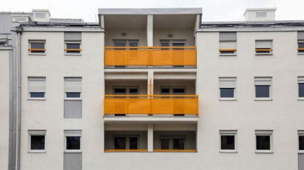 Ključevi stanova za 20 izbegličkih porodica u  Vrnjačkoj banji
