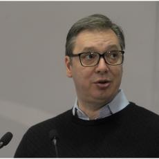 Ključno pitanje za njega je bilo Da li je učestvovao u planiranju moje likvidacije: Vučić o privođenju Kokeze